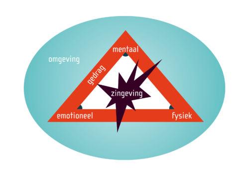 begeleiden gedragsverandering met behulp van de zes ontwikkelingsniveaus van het stermodel