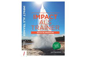 boek over coachend trainen