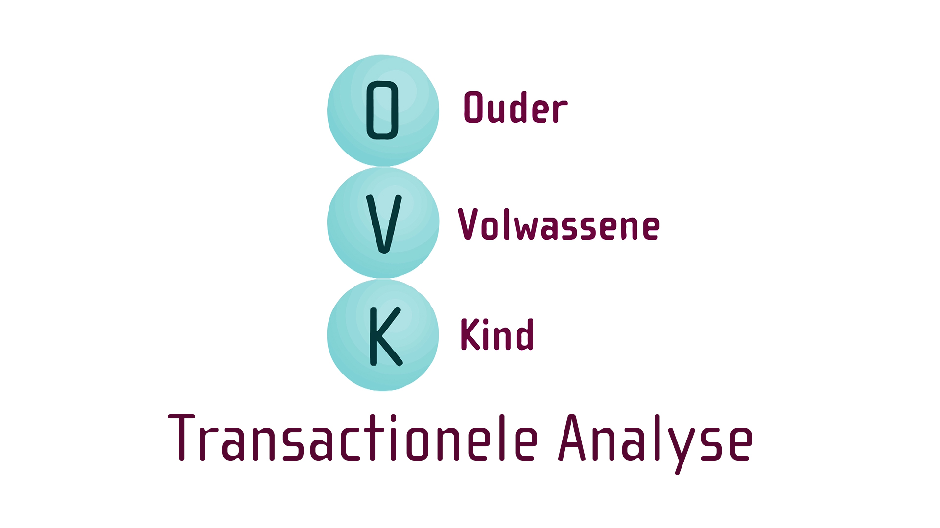 Methodiektraining Transactionele Analyse