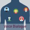 voice dialogue subpersonen