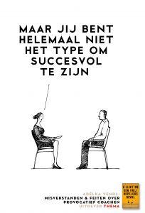 provocatief coachen Vendl