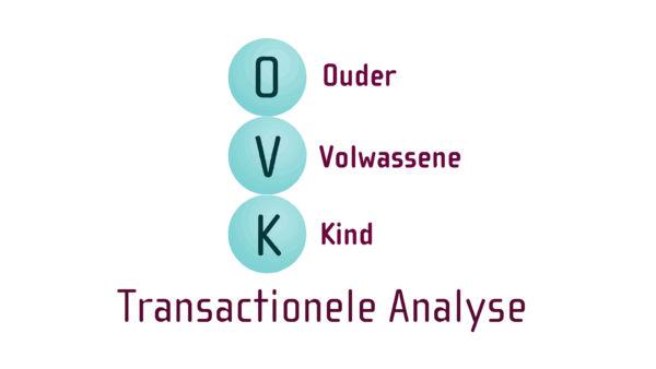 Transactionele Analyse en strooks strookprofiel