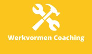 Werkvormen Coaching