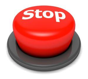 Je basale 'rode knop' als coach trainer
