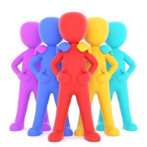 Vijf manieren van positieve tegenoverdracht