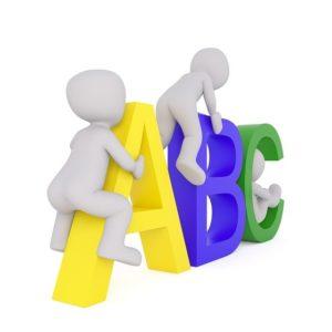 Werkvorm Eigen RET-ABC Maken