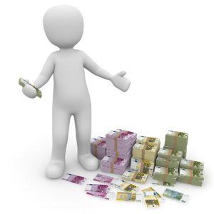 Werkvorm Geldspel