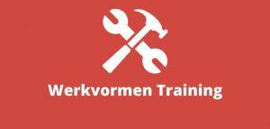 Werkvormen Training