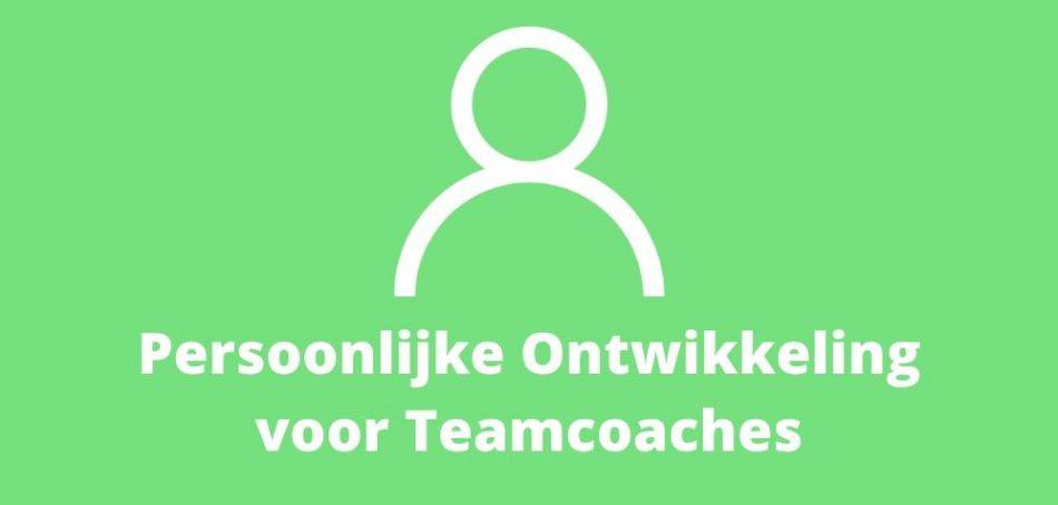 Persoonlijke Ontwikkeling voor Teamcoach2
