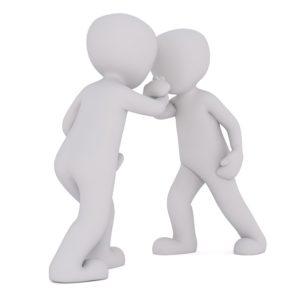 Methodiek Omgaan met Kwetsende Communicatie