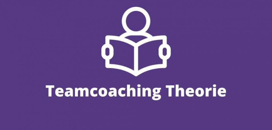Teamcoaching Theorie