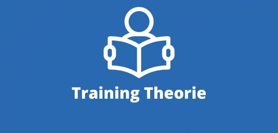 Training Theorie