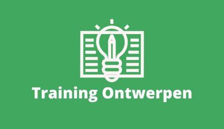 Training Ontwerpen