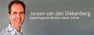 Jeroen van den Dikkenberg