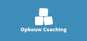 Opbouw Coaching