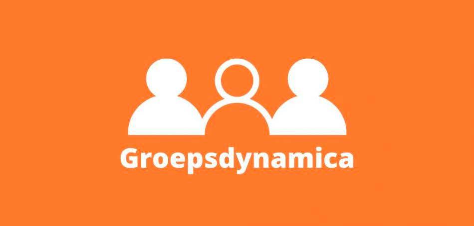 Groepsdynamica