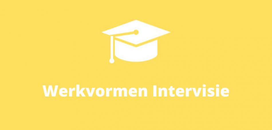 Intervisiemethodieken