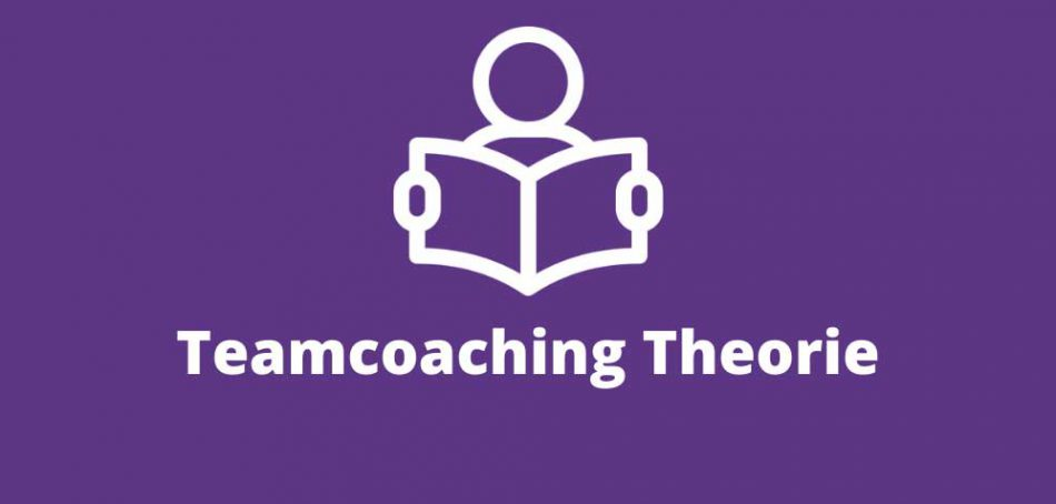 Teamcoaching-Theorie