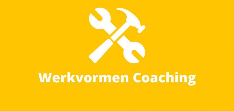 Werkvormen-Coaching